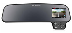 "PAPAGO GOSAFE GS260 2.7"" Action Camera"