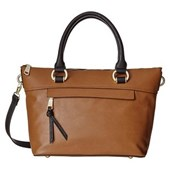 London Fog Thompson Small Satchel