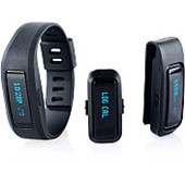 IFit Tracker, Band and Clip