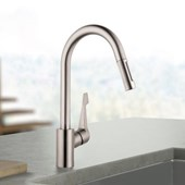 Hansgrohe Cento Kitchen Faucet