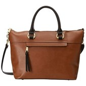 London Fog Thompson Satchel