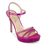Marc Fisher Ufaso Platform Evening Sandals