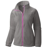 Columbia Benton Springs Full Zip Jacket for Women