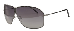 Carrera Funky DMO IC Ruthenium Black