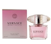 BRIGHT CRYSTAL VERSACE * Perfume for Women * EDT * 3.0 oz * BRAND NEW IN BOX