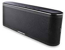 Monster ClarityHD Micro Bluetooth Speaker Black - Brown Box Packaging