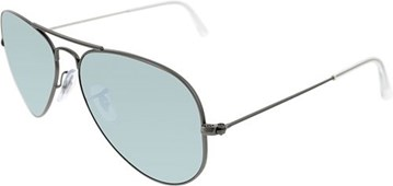 Ray-Ban Men's Aviator Sunglasses RB3025-029/30-55