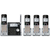 AT&T DECT 6.0 Digital Four Handset Answering System