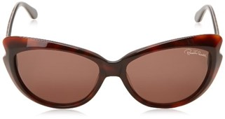 Roberto Cavalli womens RC731S5952F Cateye Sunglasses