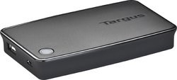 Targus 4,800mAh Backup Battery for Mobile Devices