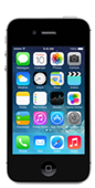 Apple iPhone 4S 8GB MF263E/A Black 3G Dual-Core 1.0GHz Unlocked Cell Phone