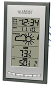 La Crosse WS-9077U Wireless Weather Station