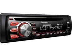 Pioneer Car Audio Bundle includes CD Receiver plus (4) Speakers