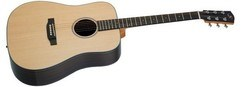 Bedell Heritage Series HGD-28-G Dreadnought Acoustic Guitar
